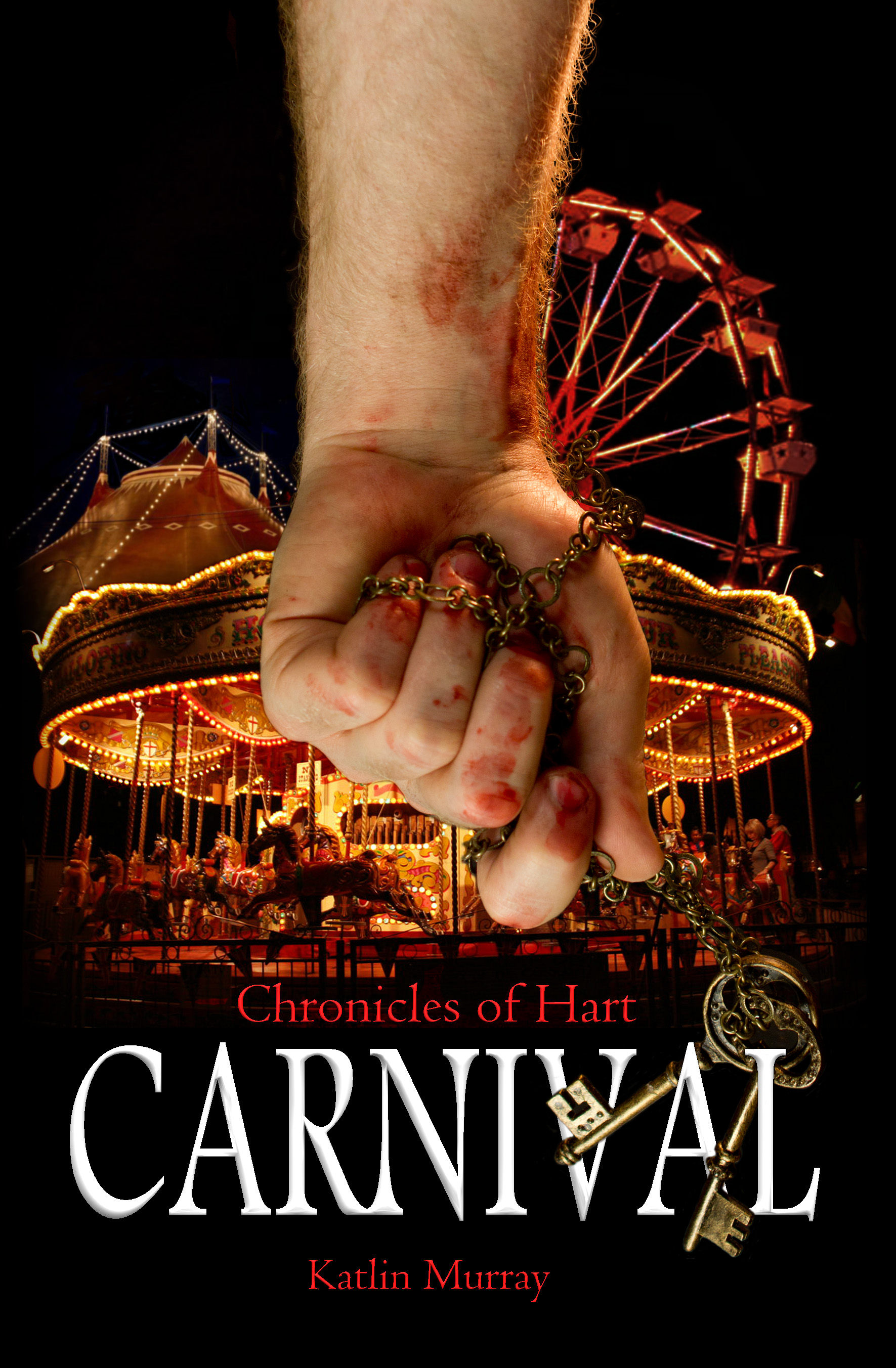 Chronicles of Hart: Carnival (2)