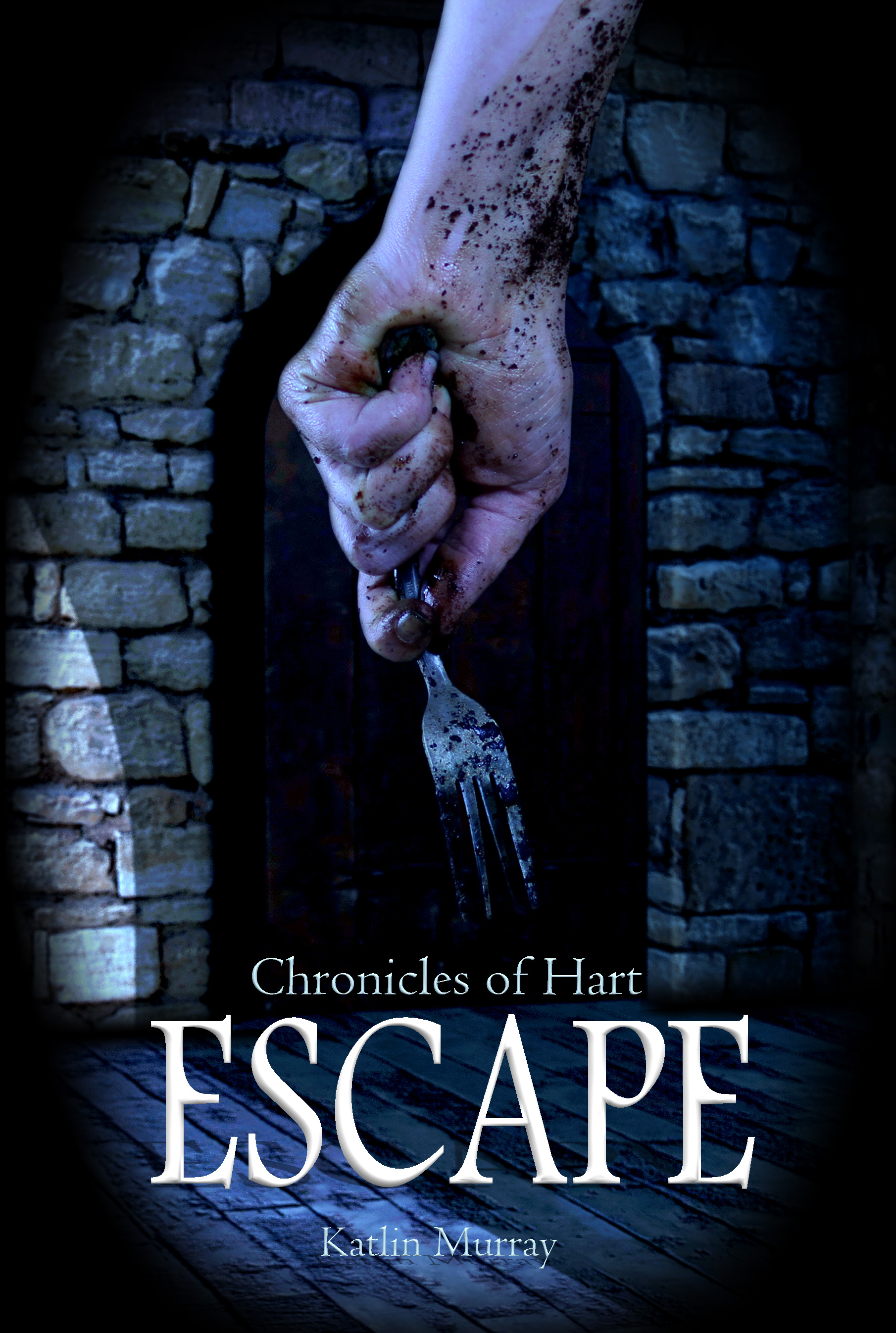 Chronicles of Hart: Escape (1)