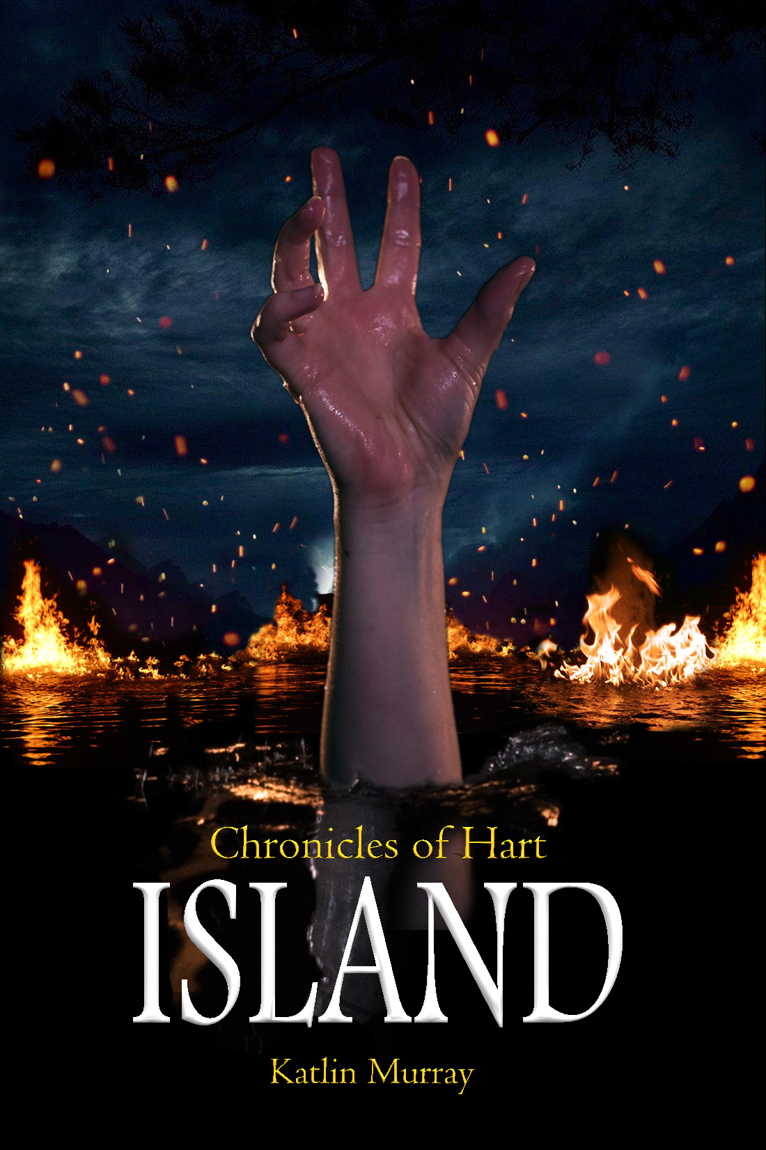 Chronicles of Hart: Island (3)